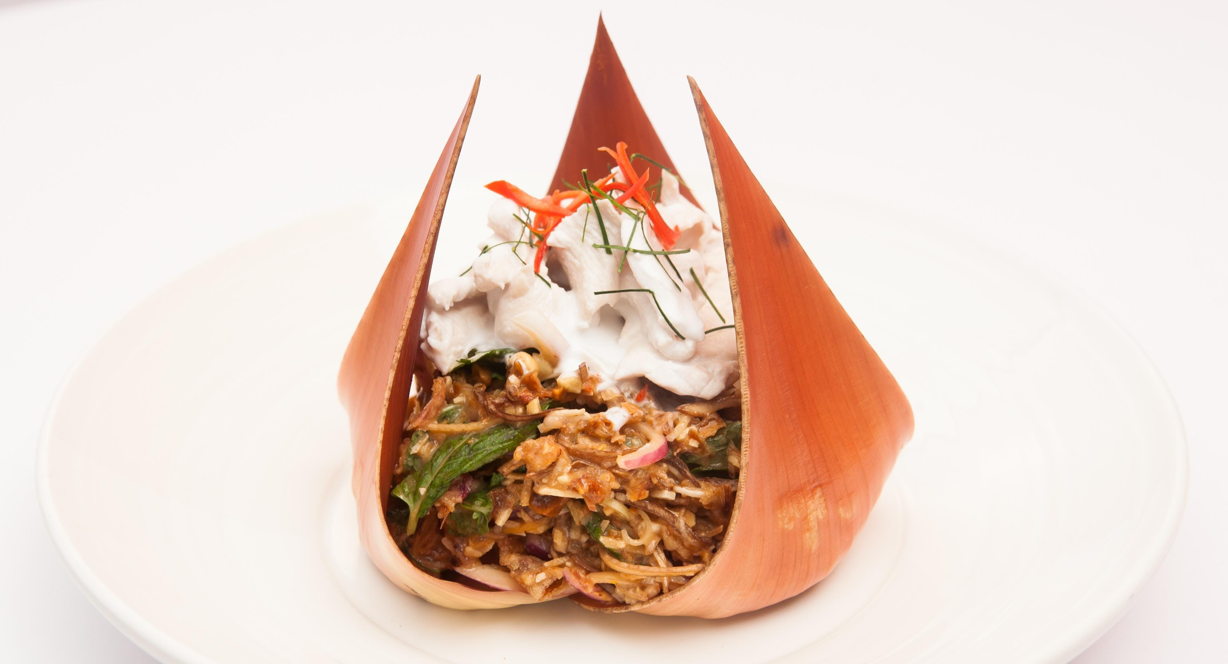 Photo of restaurant Manly Thai Gourmet in Manly, Sydney