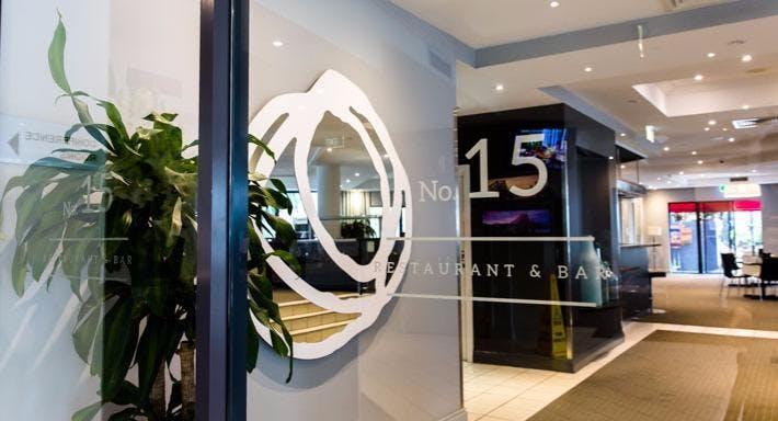 No.15 Restaurant Brisbane image 3