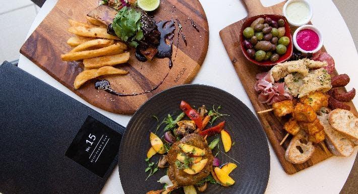 No.15 Restaurant Brisbane image 2