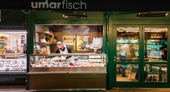 Umar Fisch Wien image 7
