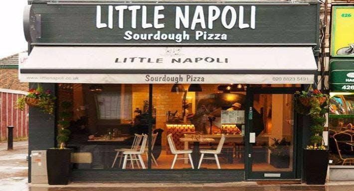 Little Napoli London image 3