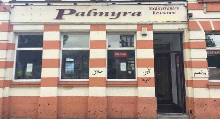 Palmyra Sheffield image 3