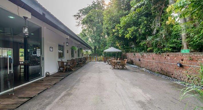 Ah B Cafe Singapore image 3