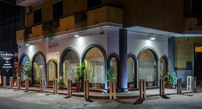 Taverna Vesuviana Restaurant San Gennaro Vesuviano image 2