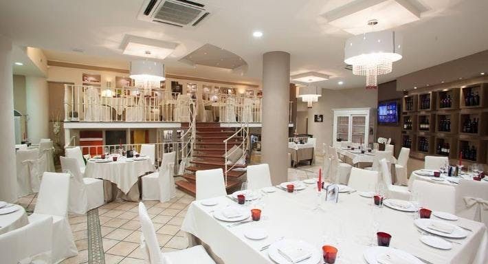 Taverna Vesuviana Restaurant San Gennaro Vesuviano image 3