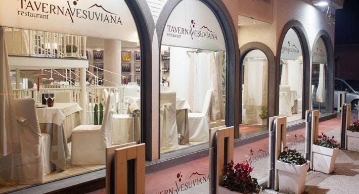 Taverna Vesuviana Restaurant San Gennaro Vesuviano image 4