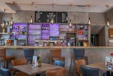 Restaurant Latino Lounge in Innenstadt, Siegburg