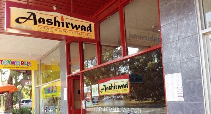 Aashirwad Tandoori Indian Restaurant
