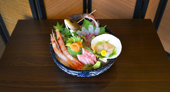 Kiwa Japanese Cuisine Hong Kong image 8