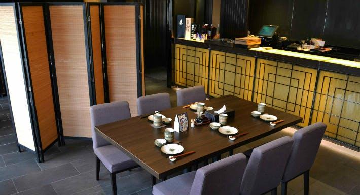 Kiwa Japanese Cuisine Hong Kong image 2