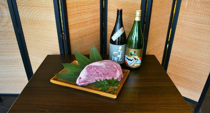 Kiwa Japanese Cuisine Hong Kong image 5