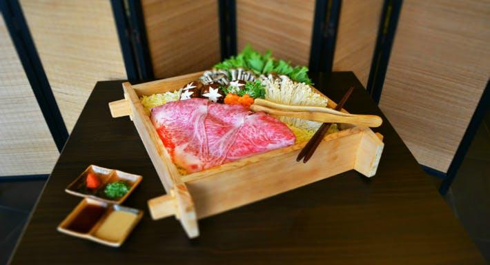 Kiwa Japanese Cuisine Hong Kong image 4
