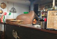 Vivaldi - Italian Kitchen & Pizza