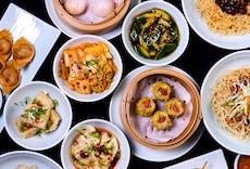 Ravintola Popomama Dim Sum & Tea House