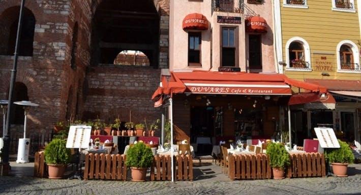 Duvares Restaurant İstanbul image 2