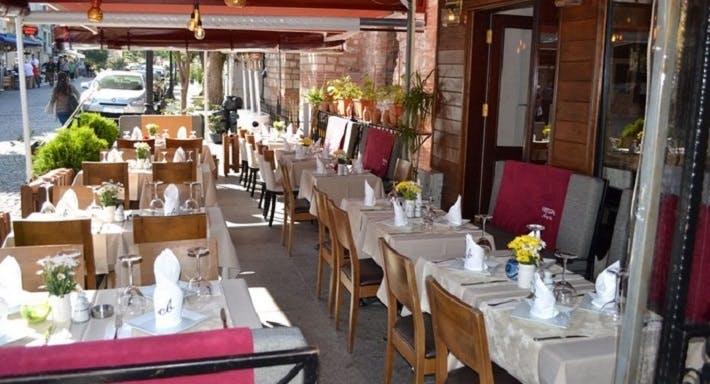 Duvares Restaurant İstanbul image 1