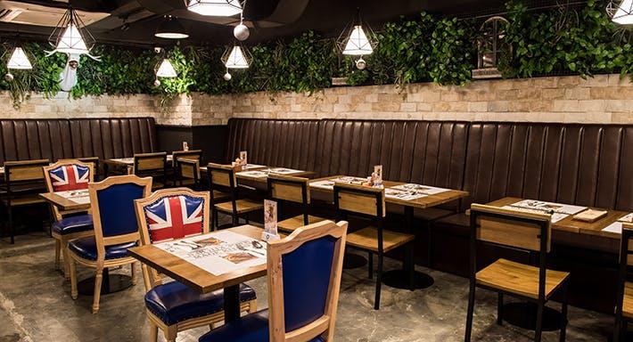 MAGE Kitchen 魔膳工房 Hong Kong image 7