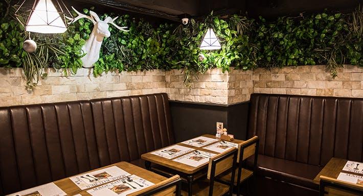 MAGE Kitchen 魔膳工房 Hong Kong image 6