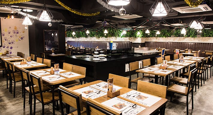 MAGE Kitchen 魔膳工房 Hong Kong image 4