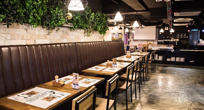 MAGE Kitchen 魔膳工房 Hong Kong image 3