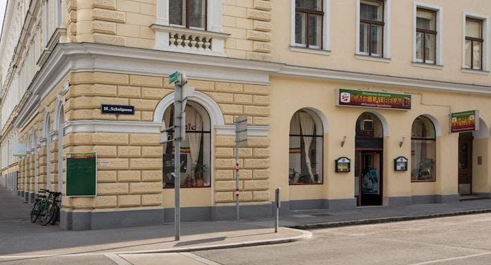 Cafe Lalibela Wien image 1