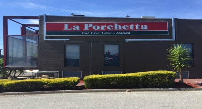 La Porchetta - Rowville