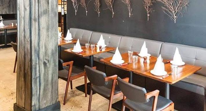 Sonley Stonegrill & Bar