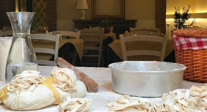 Pasta e Vino Osteria Roma image 2