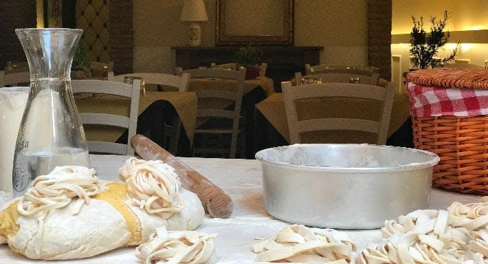 Pasta e Vino Osteria Come na Vorta Rom image 3