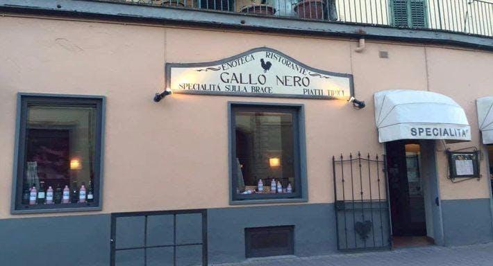 Enoristorante Gallo Nero Chianti image 3