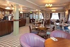 The Ferry Boat Inn Hayling Island