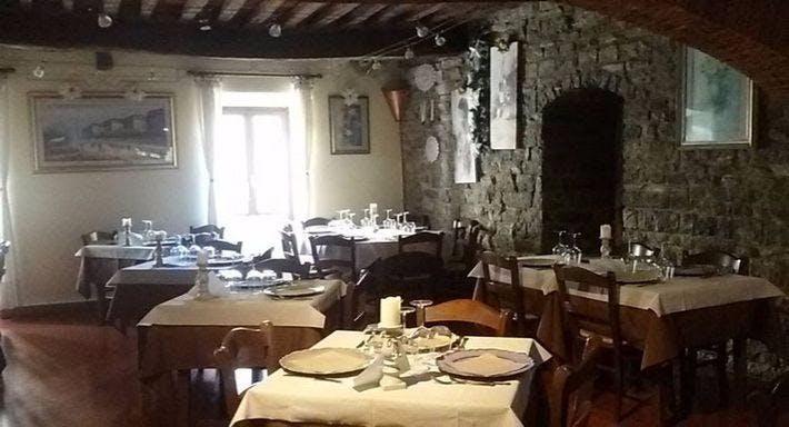 La Tavernetta Livorno image 8