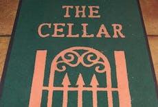 Restaurant The Cellar Restaurant in Town Centre, Ballycastle