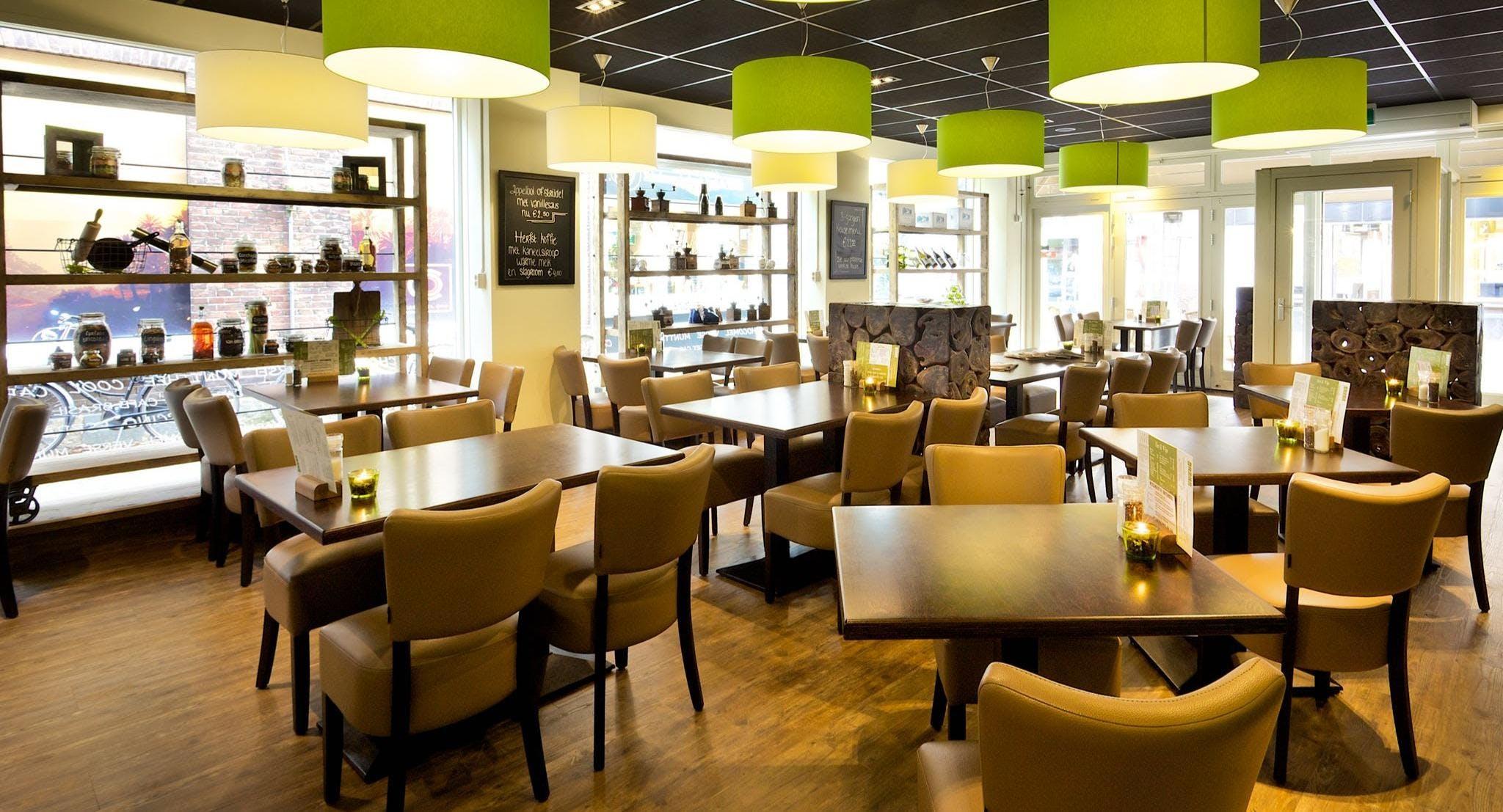 Brasserie Dichtbij Amersfoort image 1
