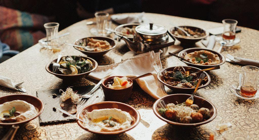 Teppan Chef's Table