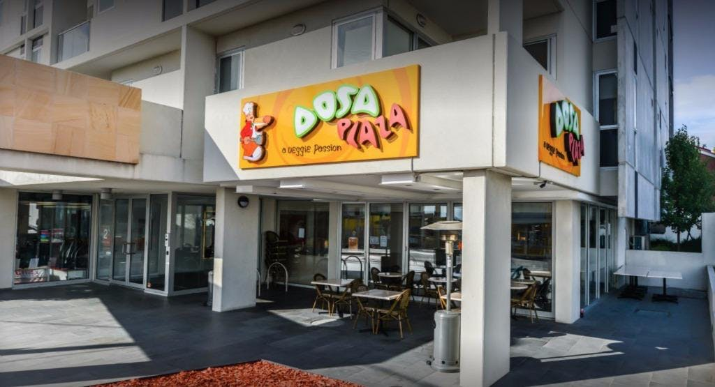 Dosa Plaza Preston Melbourne image 1