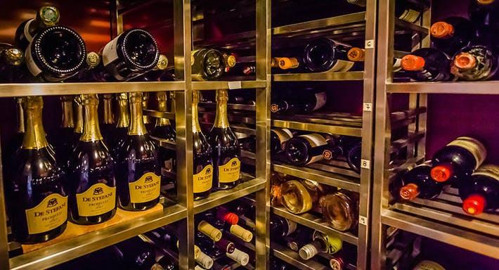 Praelum Wine Bistro Singapore image 2