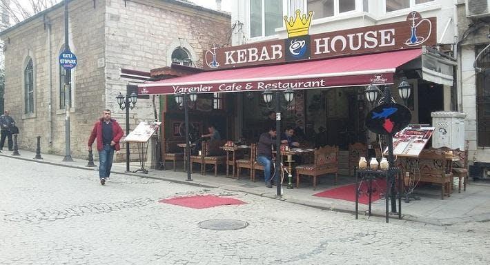 Yarenler Cafe & Restaurant Istanbul image 1