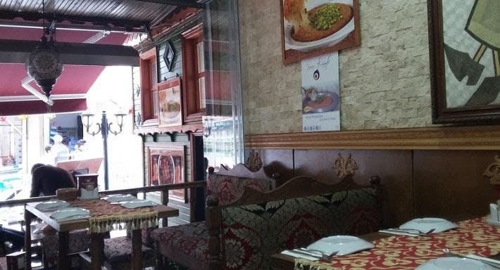 Yarenler Cafe & Restaurant Istanbul image 3