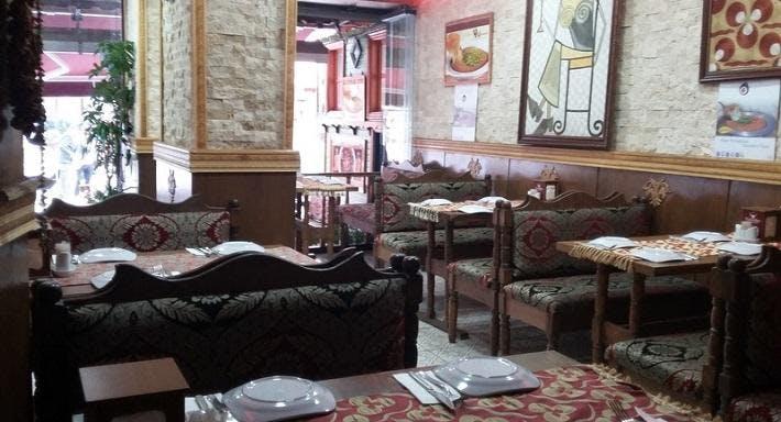 Yarenler Cafe & Restaurant Istanbul image 2