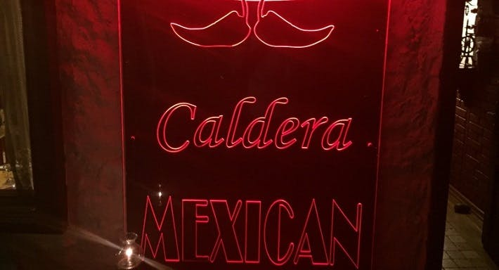 Caldera Mexican Restaurant İstanbul image 4