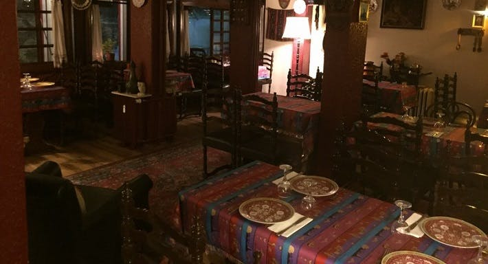 Caldera Mexican Restaurant İstanbul image 3