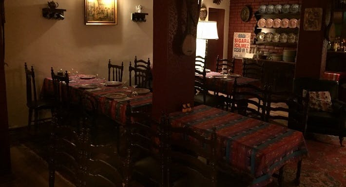 Caldera Mexican Restaurant İstanbul image 2