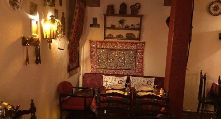Caldera Mexican Restaurant