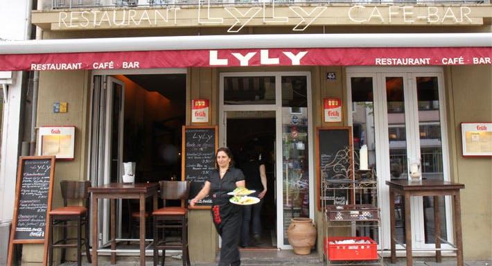 Restaurant LyLy Köln image 6