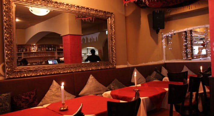 Restaurant LyLy Köln image 9
