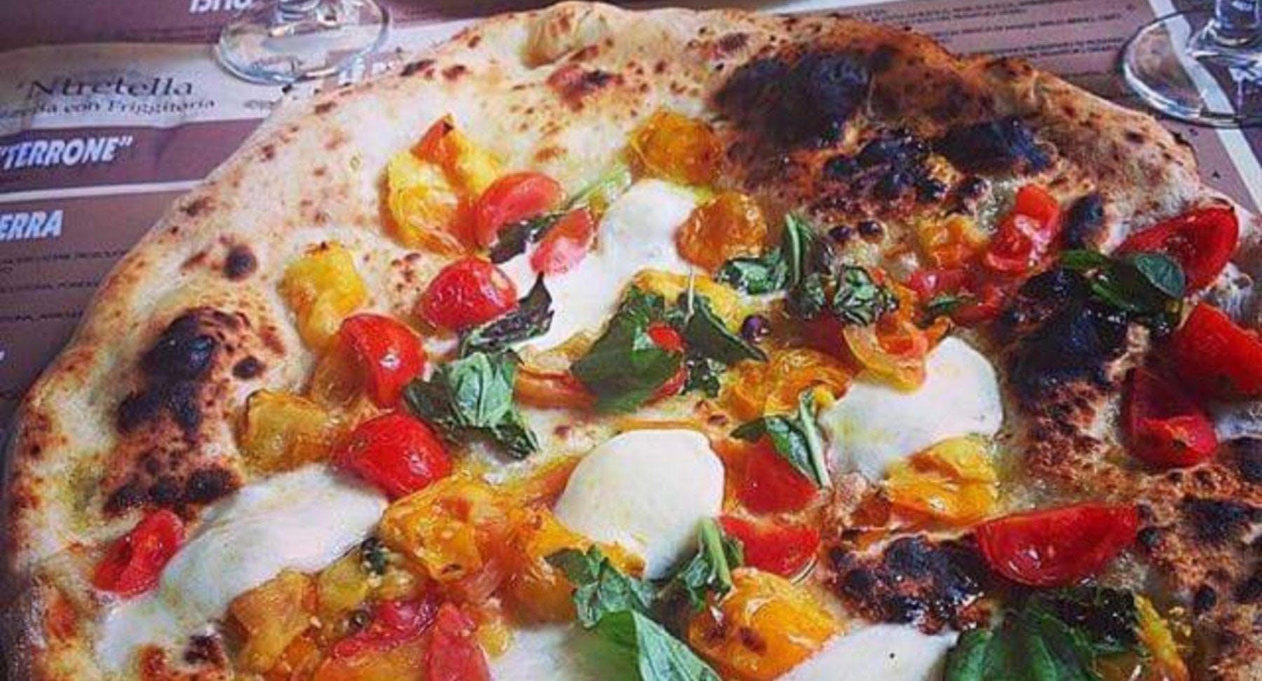 Pizzeria 'Ntretella