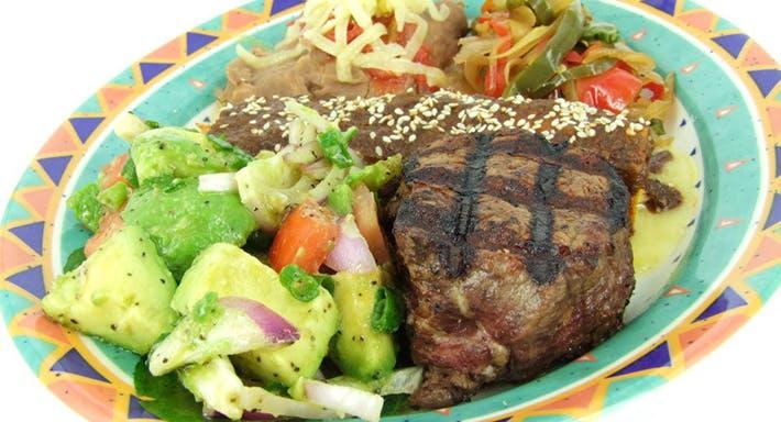 Zapatas Mexican Restaurant
