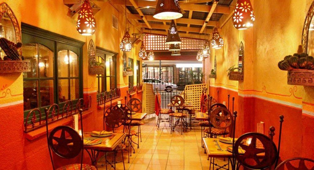 Zapatas Mexican Restaurant Adelaide image 1