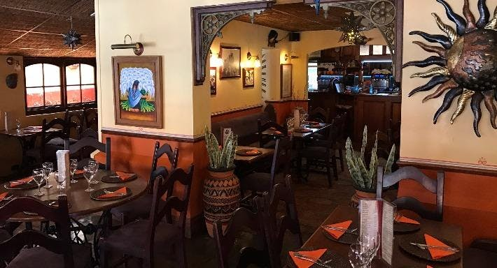 Zapatas Mexican Restaurant Adelaide image 3